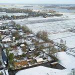 Giethoorn-Aerial-View