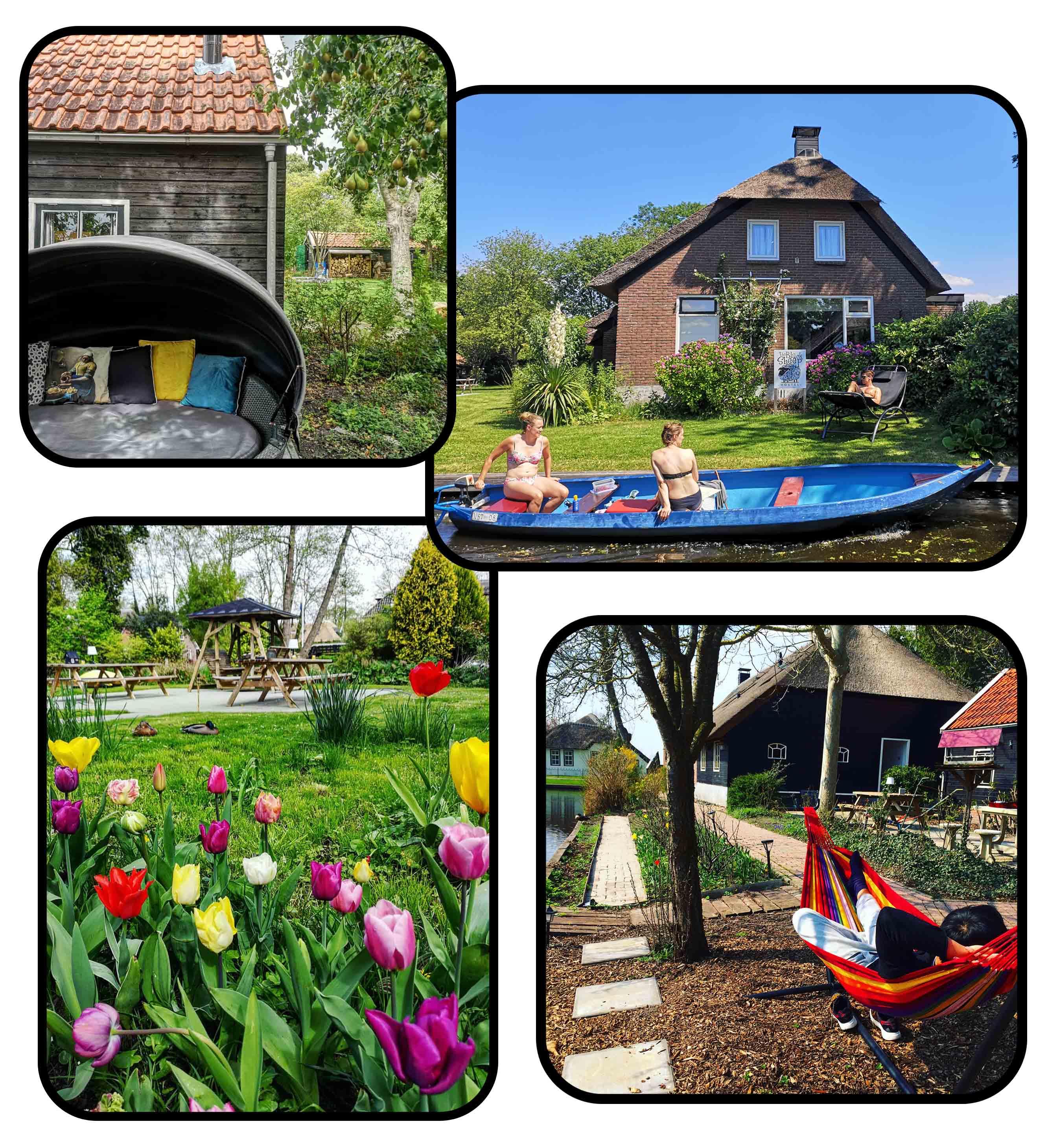 Facilities_garden